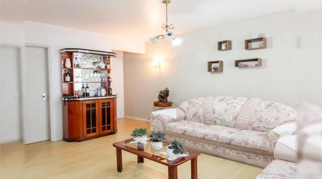 Apartamento à venda, 50 m² por R$ 300.000,00 - Cristo Rei - Curitiba/PR - Foto 4