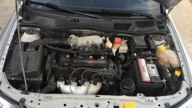 GM Chevrolet astra advantage completo 2.0 prata - Foto 11