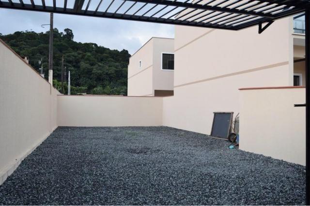 Casa à venda com 3 dormitórios em Glória, Joinville cod:ONE958 - Foto 3