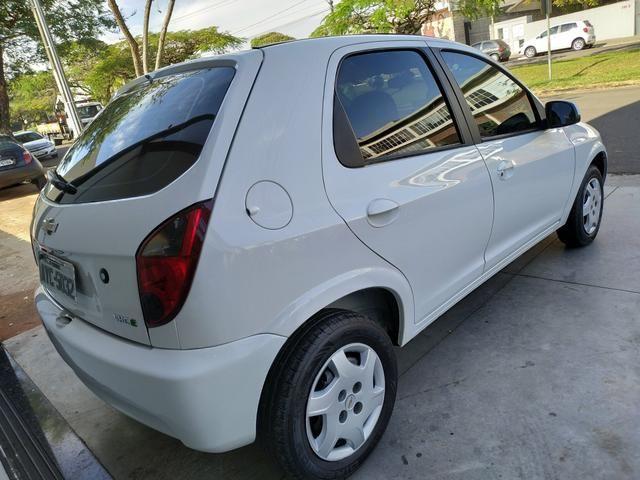 Chevrolet Celta 1.0 LT - Foto 3
