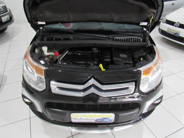 CITROËN AIRCROSS 2011/2011 1.6 EXCLUSIVE 16V FLEX 4P MANUAL - Foto 7