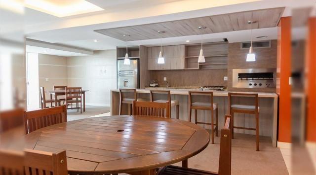 Apartamento à venda, 33 m² por R$ 265.000,00 - Centro - Curitiba/PR - Foto 12