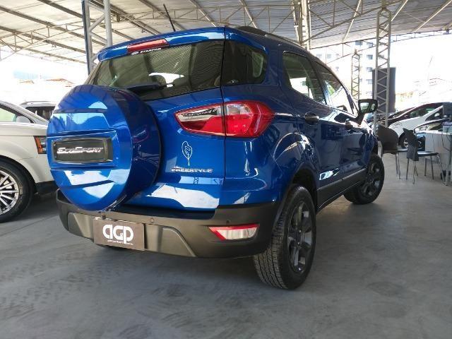 Ford Ecosport 1.5 Freestyle 2018 - Foto 7