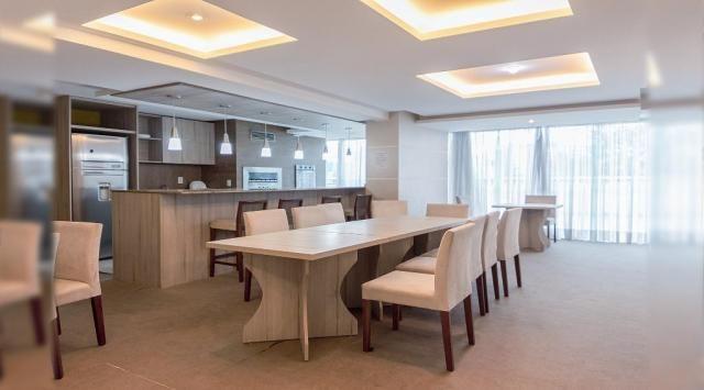 Apartamento à venda, 33 m² por R$ 265.000,00 - Centro - Curitiba/PR - Foto 9