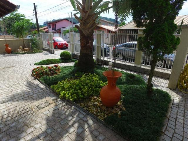 Casa à venda com 4 dormitórios em Guanabara, Joinville cod:ONE1186 - Foto 15