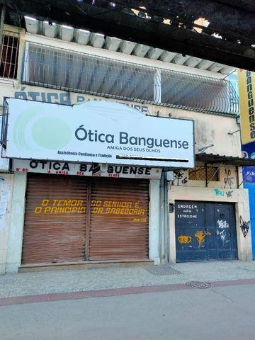 Atenção investidor Excelente oportunidade Locação de Imóvel Comercial no Calçadão de Bangu - Foto 2