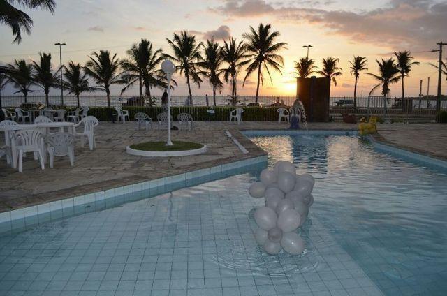 Itapuama - Alugo casa em condomínio, beira-mar, Praia de Itapuama - Foto 3
