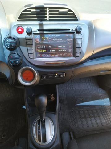 Honda Fit EX 1.5 2013/14 Automático