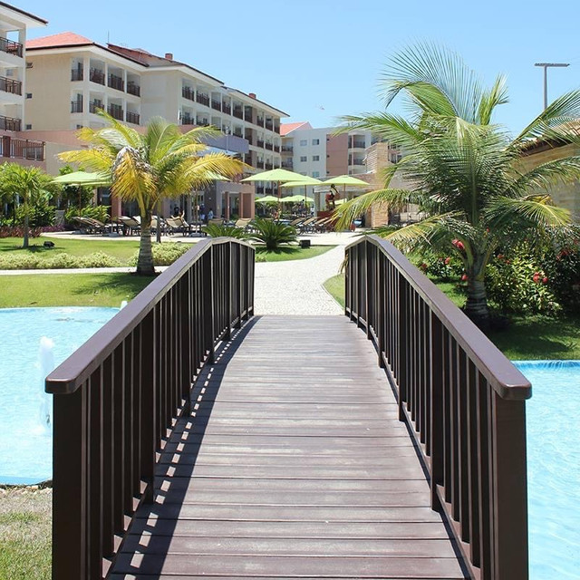 Vendo semana em um dos resorts do Beachpark, com ingressos ao Park incluso. - Foto 14