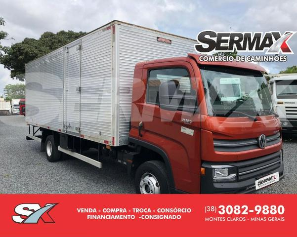 Caminhão volkswagen vw 11180 - Foto 3