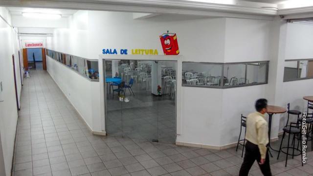 SETOR D Pistão Sul, Predio inteiro pronto para Escola ou Concessionária - Foto 3