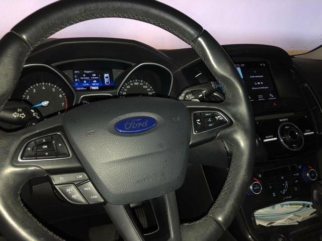 Ford Focus Titanum 2.0 17/18 - Foto 3
