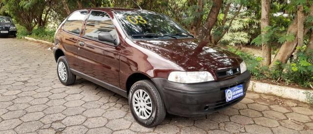Fiat - Palio Fire 2003
