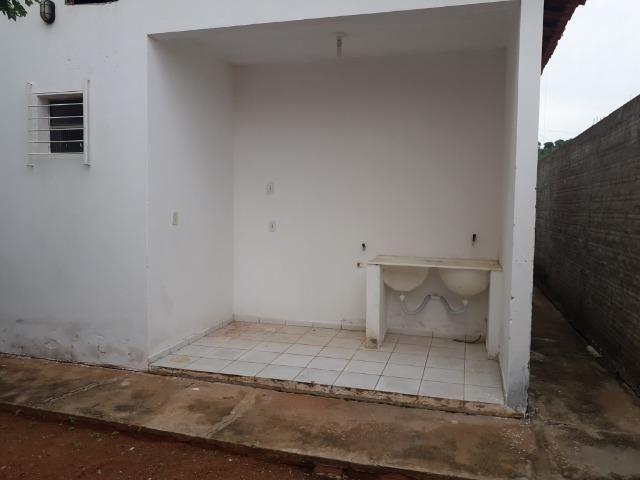 Vende-se ótima casa no bairro DNER, 3 quartos, 3 banheiros. ótimo preço 200 mil - Foto 16