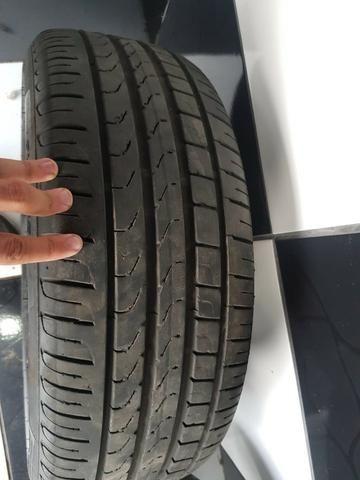 """Jogo de pneus Pirelli aro 15"""" - Foto 2"""