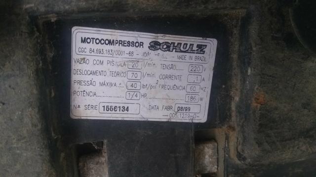 Compressor Schultz - Foto 3