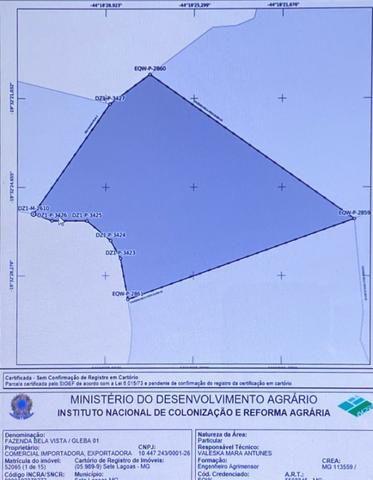 Fazendas a partir de 20.000 m2 a 8 km de Sete Lagoas - Foto 4
