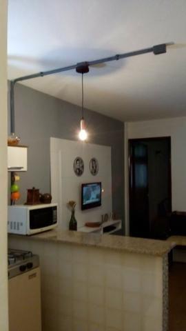 Apartamento no centro, ótima localização em São Lourenço - Foto 2