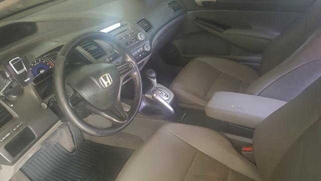 Honda Civic LXS 1.8 2007 automático - Foto 5