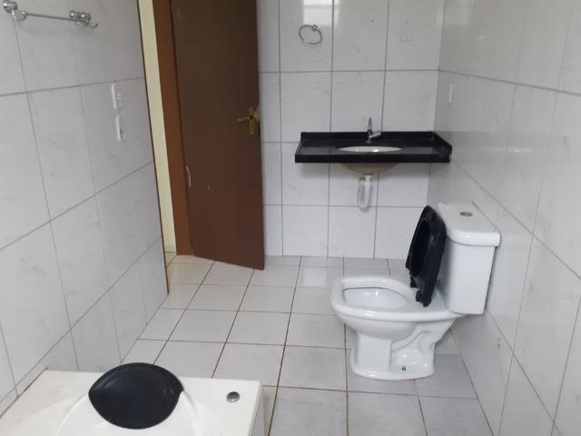 Vende-se ótima casa no bairro DNER, 3 quartos, 3 banheiros. ótimo preço 200 mil - Foto 10