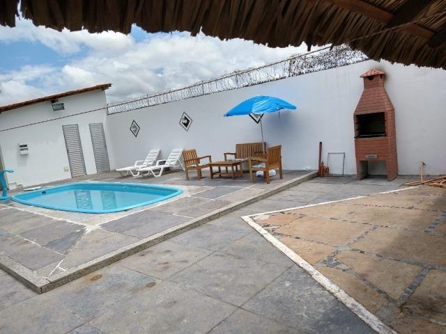 Aluga-se ampla casa com piscina e 02 andares em Barreirinhas (Lençóis Maranhenses) - Foto 9
