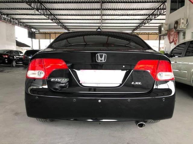 Honda civic lxl 1.8 mec. 2011/2011 - Foto 18