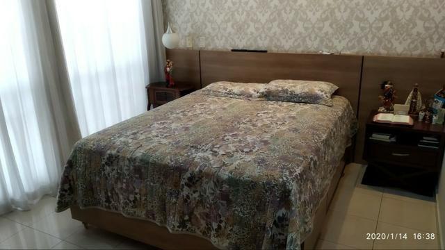 Cobertura em Ipatinga, 4 Qts/suíte, 236,97 m², 2 vagas, Área gourmet. Valor 450 mil - Foto 18