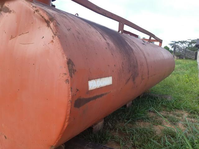 Vendo tanque pipa - Foto 3