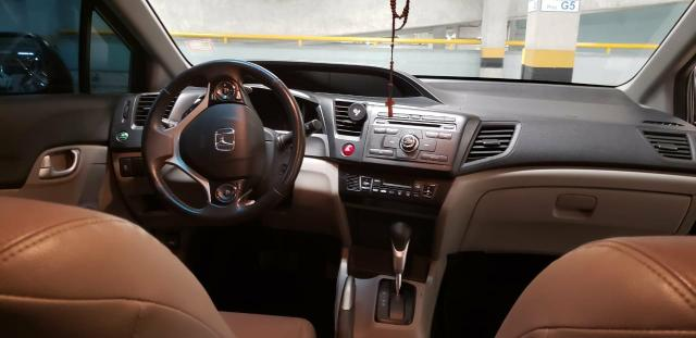 Civic 2016 LXR - Foto 19