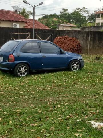 Corsa 97/98 básico