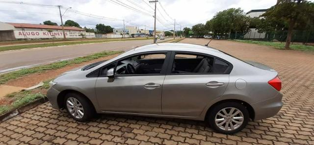 Vendo honda civic - Foto 4