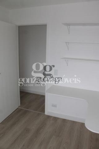Apartamento para alugar com 2 dormitórios em Capao raso, Curitiba cod:14272001 - Foto 5