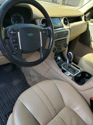 Land Rover Discovery 4 3.0 biturbo diesel - Foto 2
