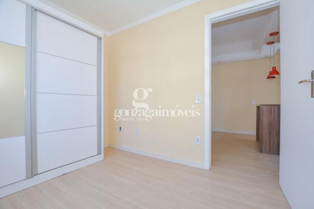 Apartamento para alugar com 2 dormitórios em Campo de santana, Curitiba cod: * - Foto 6