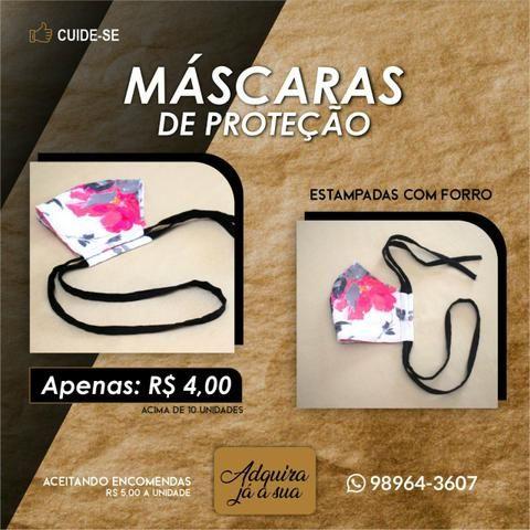 Máscaras de Proteção Covid 19 - Foto 2