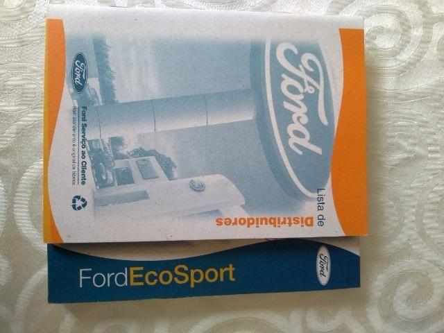 Ecosport xls - Foto 12