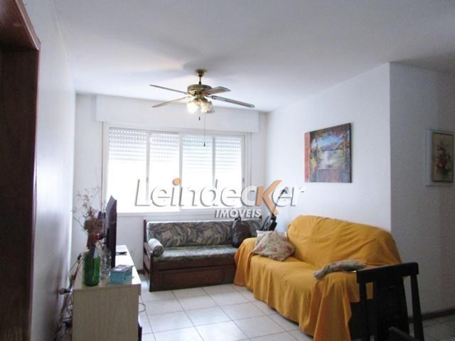Apartamento para alugar com 3 dormitórios em Bela vista, Porto alegre cod:18092 - Foto 2