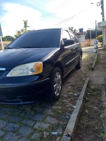 Vendo Honda 2003 - Foto 3