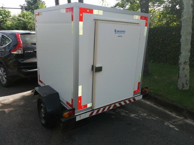 Refrigeração automotiva ( BRASFRIO) - Foto 20