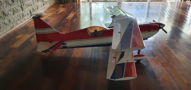 Aeromodelo - Foto 4