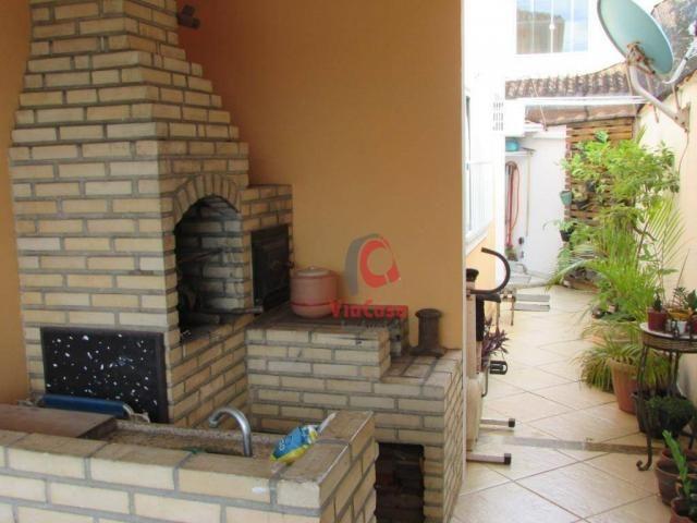 Casa 4 quartos à venda no Miolo do Jardim Mariléa - Foto 8