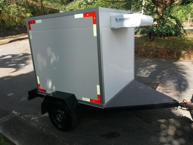 Refrigeração automotiva ( BRASFRIO) - Foto 16