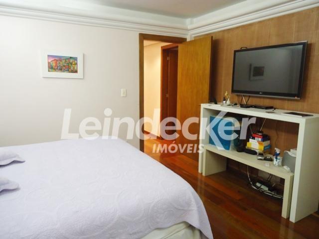 Apartamento para alugar com 3 dormitórios em Bela vista, Porto alegre cod:15133 - Foto 18