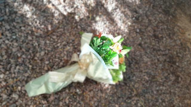 Buquê de Flores Dia dos Namorados - Foto 4