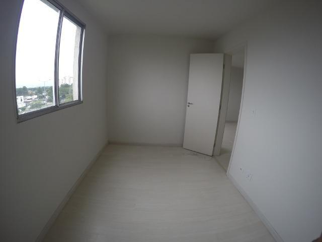 Alugo Excelente apartamento -6º andar , 50m² de área privativa no Pinheirinho - Foto 9