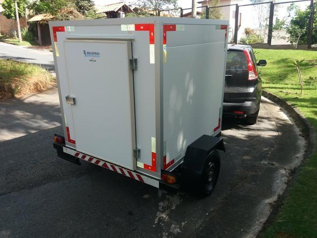 Refrigeração automotiva ( BRASFRIO) - Foto 17