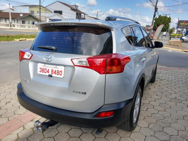 Toyota RAV4 2.0 4x2 16V Aut. - Foto 3