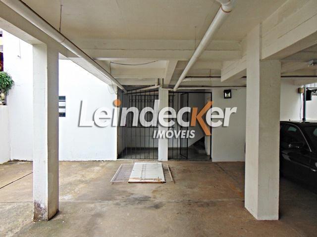 Apartamento para alugar com 1 dormitórios em Rio branco, Porto alegre cod:14170 - Foto 8