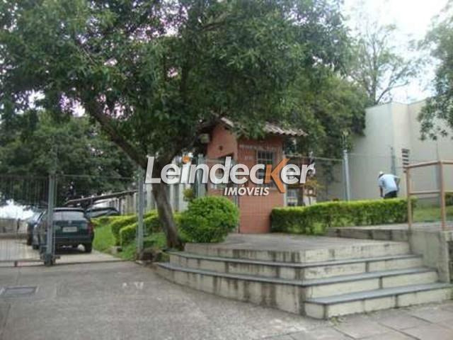 Apartamento para alugar com 2 dormitórios em Passo das pedras, Porto alegre cod:19232