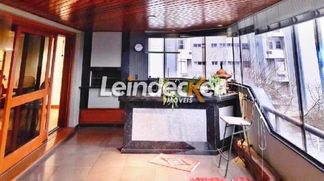 Apartamento para alugar com 3 dormitórios em Rio branco, Porto alegre cod:16860 - Foto 8